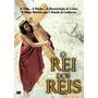 Dvd Rei Dos Reis, Com Jeffrey Hunter, 1961 Frete Grátis