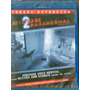 Blu-ray Atividade Paranormal - 2 Versão Estendida - Novo***
