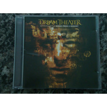 Cd Dream Theater-metropolis Scenes From A Memory / Prog.rock