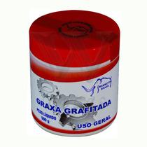 Graxa Em Ponte Para Junta Homocinetica Grafitada (500 Gr)