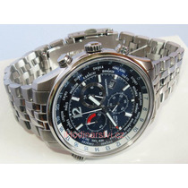 Citizen At0360-56e Eco-drive - Safira - At0360 Citizen