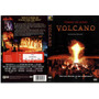 Dvd Volcano Com Tommy Lee Jones Original