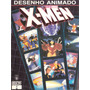 Graphic Marvel Nº 8: X-men - Desenho Animado
