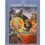 Box Blu - Ray Transformers Coleção 2 Discos - Novo***