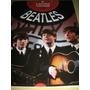Livro The Beatles : A História Ilustrada / Produto Lacrado!
