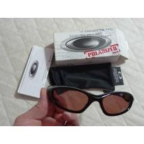 Óculos De Sol Oakley Minute 2.0 Polarized Curitiba Original