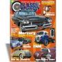 Revista Classic Show Nº 022, Mercury, Fnm, Carro Antigo
