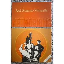Networking- José Augusto Minarelli