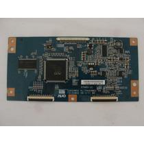 Placa T-con T260xw02vl/t400xw01v4/t315xw02vm Ctrlbd 07a83-1c