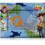 Porta Retrato Cartonado De Toy Story Disney.