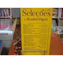 Revista Seleções Do Reader