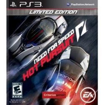 O Melhor Need For Speed De Todos Nfs Hot Pursuit Para Ps3