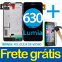 Tela Touch Display Lcd Nokia Lumia 630 N630 Original