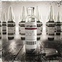 Cd/dvd Lacuna Coil Dark Adrenaline [deluxe] [eua] Lacrado