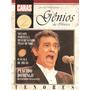 Caras/ Gênios Da Música 02- Plácido Domingo- Scala De Milão
