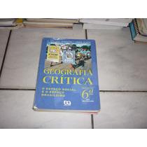 Geografia Critica 6 -william Vesentini-vania Vlach