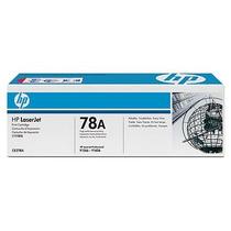 Kit P/ 2 Recargas Toner Hp 78a Ce278a C/ Instruções P1566