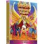 Dvd Original O Melhor De She-ra - Princesa Do Poder