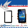Tablet Tela Vidro Touch Screen Samsung Galaxy Tab Gt P-1000