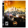 Need For Speed Undercover Ps3 - Novo Lacrado Pronta Entrega