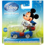 Disney - Carro Do Mickey - 1:64 Motorama