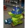 Centrifuga Osa 20 Para Bio-diesel Purificador