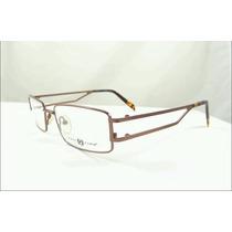 Armação Phat Farm Óculos De Grau Grife Superior- A218