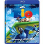 Rio - Blu Ray + Dvd + Cópia Digital. Dublado, Lacrado!