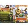 Dvd Deu A Louca Na Chapeuzinho, Dvd Aventura Infantil