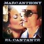 Cd Marc Anthony Cantante = Trilha Ost {import} Novo Lacrado