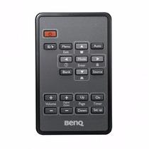 Controle Remoto Para Projetor Benq Ms612st Tx615 Ms510 Mx511