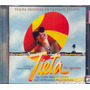 Tieta Do Agreste 1996 Trilha Sonora Original Do Filme Cd