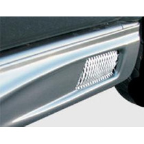 Saia Lateral Do Gm Astra Hatch/sedan 2 E 4 Portas