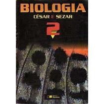 Biologia - Cesar E Sezar - Vol. 2