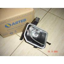 Gm Astra 2003 / 2011 - Farol De Milha Original Arteb Novo