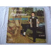 Clovis Pontes-lp-vinil-festival Rampazzo-1º-gaucho-acordeon