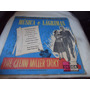 Lp - The Glenn Miller History - Música E Lágrimas (e2)
