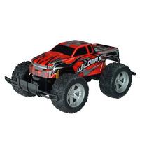 Carrinho De Controle Remoto Bateria Recarregável Carro Jeep