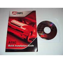 Manual E Cd Placa Mae Pcchips - A15g