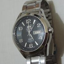 Relógio Automático Orient 469ss052 Chamoso Elegante Bonito