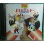 Cd Coleção O Dia Dance Musicvol 02  Lacrado Funk Black Disco