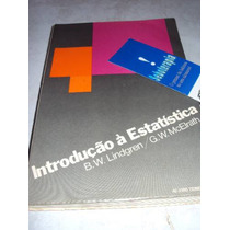 Introdução A Estatística - Lindgren