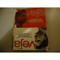 Revista Veja Ano 43 Nº 41 - Dilma Contra Ou A Favor Do Abort