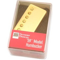 Captador Seymor Duncan 59 Model Sh 1n 4c Braço Cor Gold