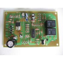 Placa Pci-165 Módulo Proteção Amplificador Gradiente A1