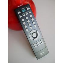 Controle Remoto Lg Mod. Mkj 33981413 Tv Lcd Led Plasma Dvd