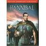 Dvd Hannibal - O Invencível - Novo***