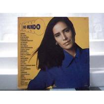 O Dono Do Mundo Novela Nacional Lp Vinil Som Livre 1991