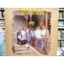 Vinil / Lp - Vida Abundante - Chaves Do Reino - 1991
