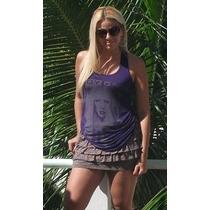 Regatão Lady Gaga Tam Único